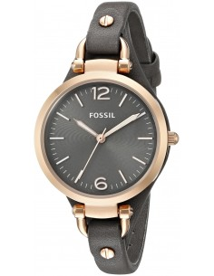 Chic Time | Montre Femme Fossil Georgia ES3077  | Prix : 118,15€