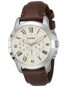 Chic Time | Fossil FS4735 men's watch  | Buy at best price