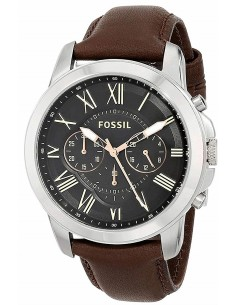 Chic Time | Fossil FS4813 men's watch  | Buy at best price