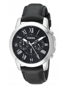 Chic Time | Fossil FS4812 men's watch  | Buy at best price
