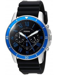 Chic Time | Montre Homme Fossil Grant FS5300  | Prix : 152,15 €