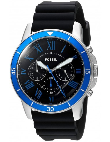 Chic Time | Montre Homme Fossil Grant FS5300  | Prix : 152,15€