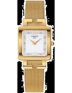 Chic Time | Montre Femme Tissot Orinda T73331836  | Prix : 4,848.00