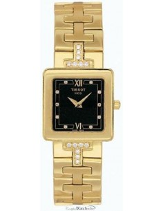 Chic Time   Tissot T74330756 women's watch    Buy at best price