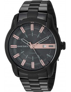 Chic Time | Montre Homme Diesel Armbar DZ1767  | Prix : 239,20€