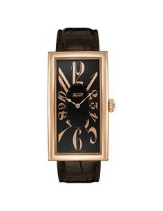 Chic Time | Tissot T71871852 women's watch  | Buy at best price