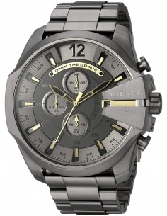 Chic Time | Montre Homme Diesel Mega Chief DZ4466  | Prix : 239,20 €