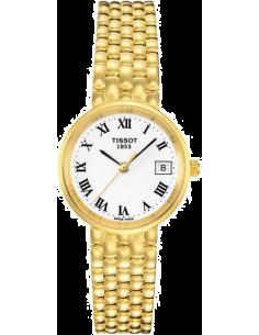 Chic Time | Montre Femme Tissot Goldrun T73310813  | Prix : 3,591.60