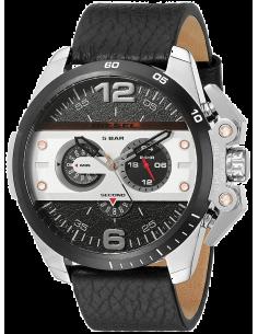 Chic Time | Montre Homme Diesel Ironside DZ4361 Noir  | Prix : 167,40€