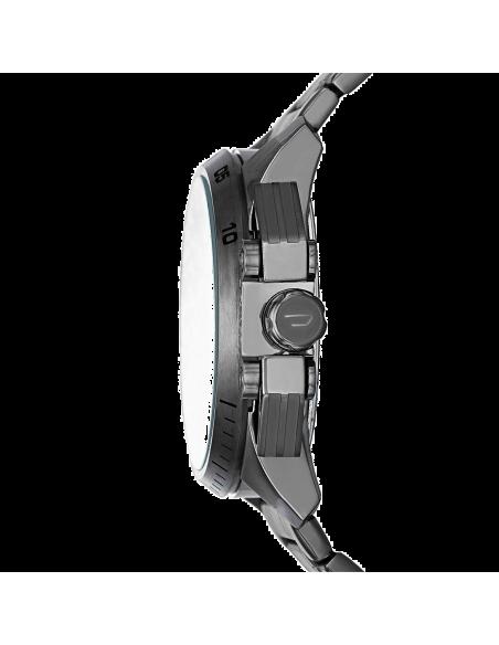 Chic Time | Montre Homme Diesel Ironside DZ4363 Gris Anthracite  | Prix : 263,20€
