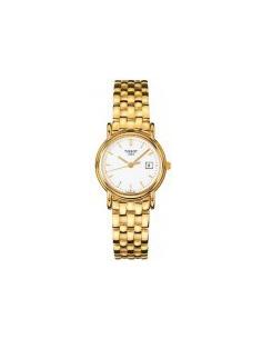 Chic Time | Montre Femme Tissot Carson T73313111  | Prix : 4,106.40