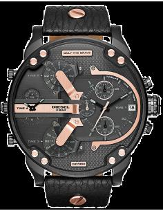 Chic Time | Montre Homme Diesel Mr Daddy Biker DZ7350  | Prix : 244,30€