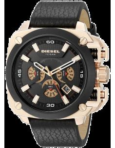 Chic Time | Montre Homme Diesel DZ7346 Noir  | Prix : 254,15€