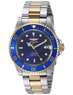 Chic Time | Montre Homme Invicta 8928OB Pro Diver Collection  | Prix : 107,40 €