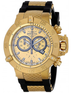 Chic Time | Montre Homme Invicta 5517 Subaqua Collection  | Prix : 317,40 €