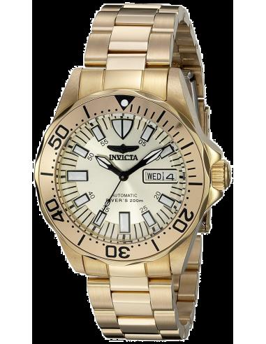 Chic Time   Montre Homme Invicta 7047 Signature Collection    Prix : 149,40€