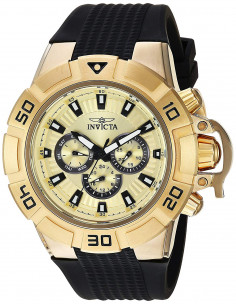 Chic Time | Montre Homme Invicta I-Force 24387  | Prix : 149,40 €