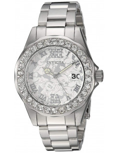 Chic Time | Montre Femme Invicta Disney Edition 22869  | Prix : 131,40 €
