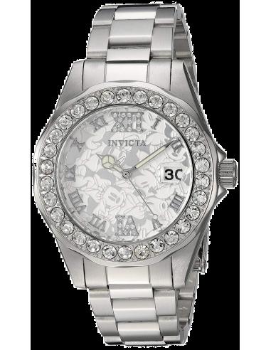 Chic Time   Montre Femme Invicta Disney Edition 22869    Prix : 131,40€
