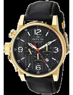 Chic Time | Montre Homme Invicta I-Force 20135 Noir  | Prix : 137,40€