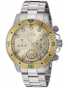 Chic Time | Invicta 21888 men's watch  | Buy at best price
