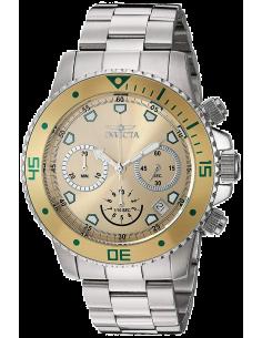 Chic Time | Montre Homme Invicta Pro Diver 21888 Argent  | Prix : 107,40€