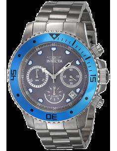 Chic Time | Montre Homme Invicta Pro Diver 21886  | Prix : 107,40€