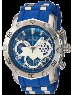 Chic Time | Montre Homme Invicta Pro Diver 22796 Bleu  | Prix : 137,40€