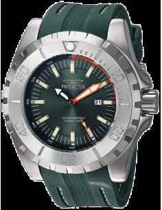 Chic Time | Montre Homme Invicta Pro Diver 23738 Vert  | Prix : 143,40€