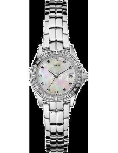 Chic Time | Montre Femme Guess Chrystal G96037L  | Prix : 129,00€