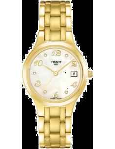 Chic Time | Montre Femme Tissot Ely T73313874  | Prix : 4,252.80