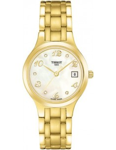 Chic Time | Tissot T73313874 women's watch  | Buy at best price