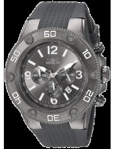 Chic Time | Montre Homme Invicta Pro Diver 20273 Noir  | Prix : 95,40€