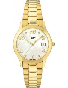 Chic Time | Montre Femme Tissot Ely T73313974  | Prix : 4,423.20