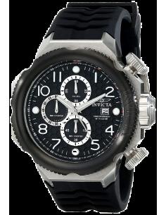 Chic Time | Montre Homme Invicta I-Force 17169 Noir  | Prix : 131,40€