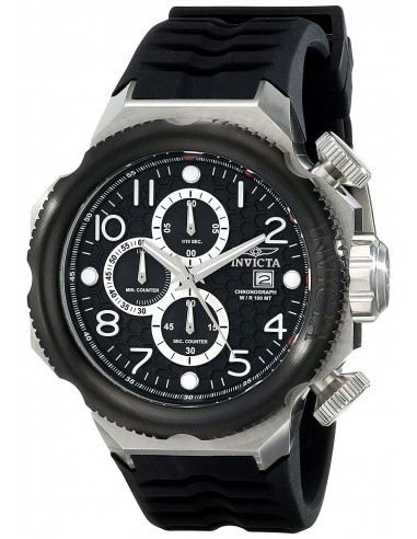 Chic Time   Montre Homme Invicta I-Force 17169 Noir    Prix : 131,40€