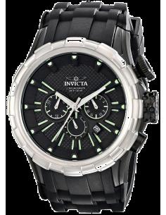 Chic Time | Montre Homme Invicta I-Force 16975 Noir  | Prix : 149,40€