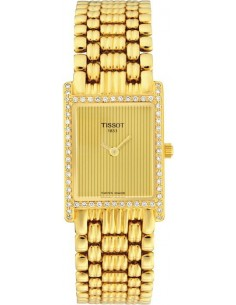 Chic Time | Montre Femme Tissot New Helvetia T74330930  | Prix : 5,018.40