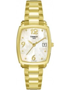 Chic Time | Tissot T73337172 women's watch  | Buy at best price