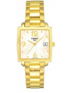 Chic Time | Tissot T73337072 women's watch  | Buy at best price