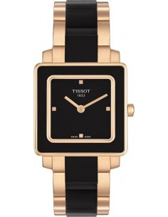 Chic Time | Tissot T9083099905100 women's watch  | Buy at best price