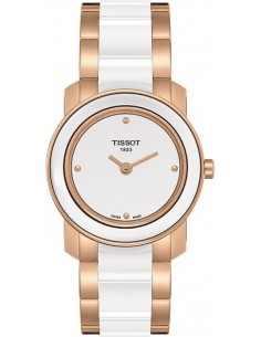 Chic Time | Montre Femme Tissot T9082099901100  | Prix : 6,294.00