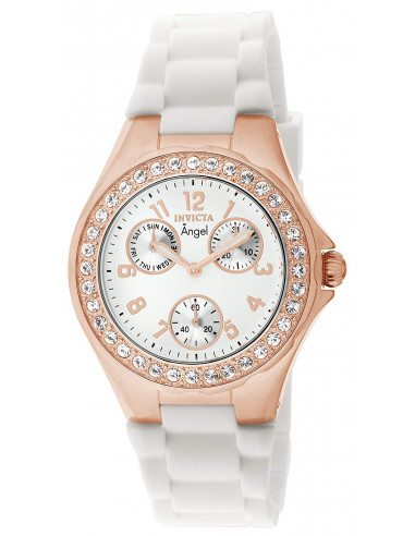 Chic Time | Montre Femme Invicta 1646 Angel Collection  | Prix : 89,40 €