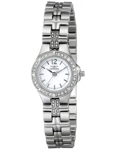 Chic Time | Montre Femme Invicta 0126 II Collection  | Prix : 89,40 €