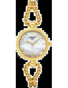 Chic Time | Montre Femme Tissot Fine Lady T73314576  | Prix : 2,488.80