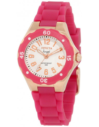Chic Time | Montre Femme Invicta 1624 Angel Collection  | Prix : 71,40€