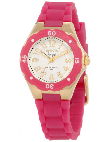 Chic Time | Montre Femme Invicta 1619 Angel Collection  | Prix : 71,40€