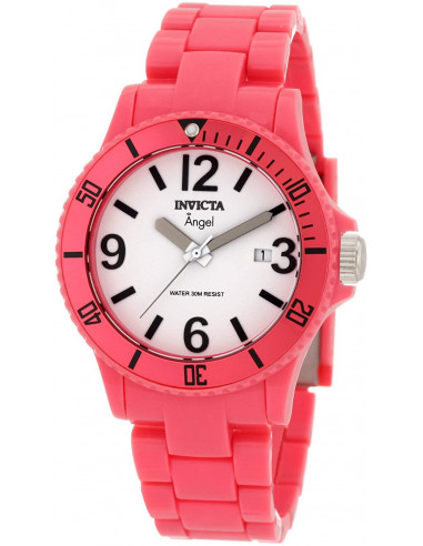 Chic Time | Montre Femme Invicta 1209 Angel Collection  | Prix : 71,40€