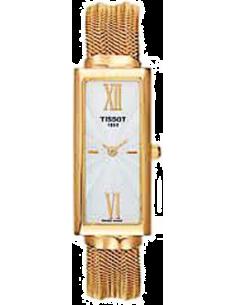 Chic Time | Montre Femme Tissot New Helvetia T73336734  | Prix : 5,188.80