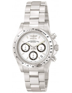 Chic Time | Montre Homme Invicta 9211 Speedway Collection  | Prix : 113,40 €